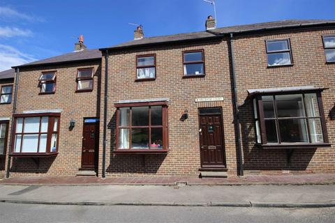 4 bedroom private hall to rent - Millbank Court, Back Western Hill, Durham