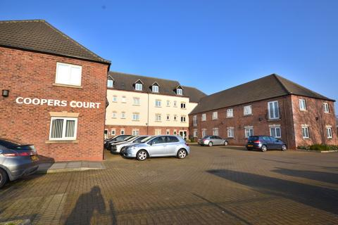 2 bedroom flat for sale - Wisbech Road, King's Lynn, PE30