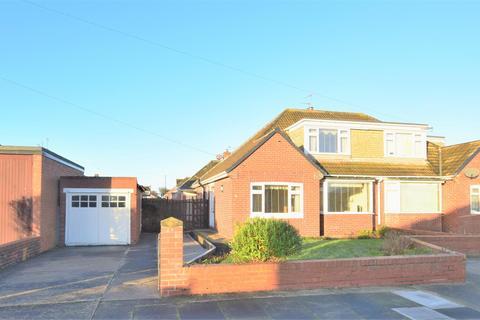 3 bedroom semi-detached bungalow for sale - Swaledale, South Bents, Sunderland