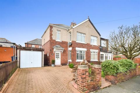 3 bedroom semi-detached house for sale - Denbigh Avenue, Fulwell, Sunderland