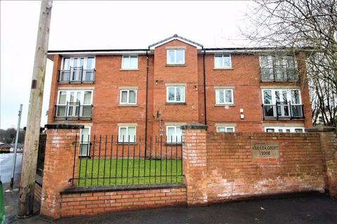 2 bedroom flat for sale - Ashley Court, Greengate Lane, Prestwich