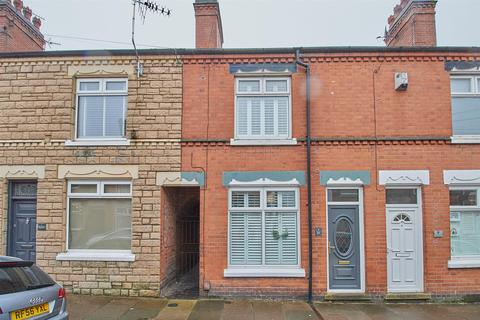 2 bedroom terraced house - Edward Street, Hinckley