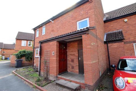 4 bedroom house - Skoner Road, Norwich, NR5