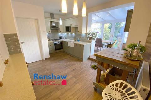 3 bedroom detached house for sale - St Mary Street, Ilkeston, Derbyshire