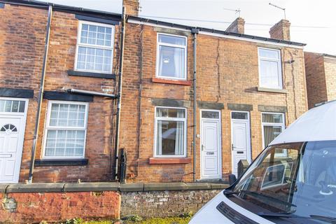 2 bedroom terraced house for sale - Sydney Street, Brampton, Chesterfield