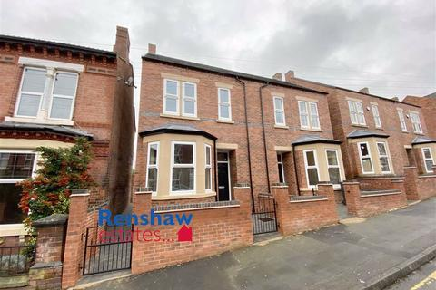 3 bedroom semi-detached house for sale - Gregory Street, Ilkeston, Derbyshire
