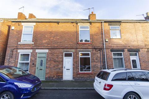 2 bedroom terraced house - Beehive Road, Brampton, Chesterfield