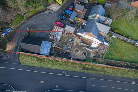 Land for sale - Pit Lane, Pleasley, Mansfield