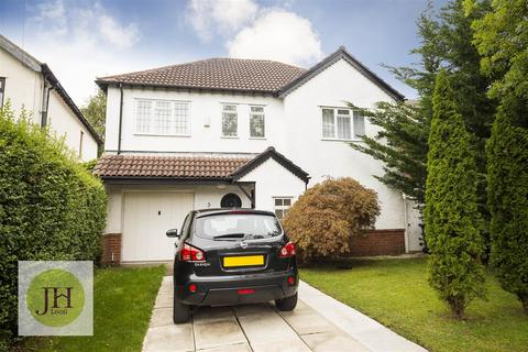 3 bedroom detached house to rent - Earlsway, Chester