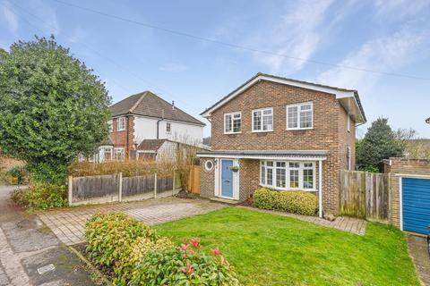 4 bedroom detached house for sale - Beaconsfield Road, Epsom
