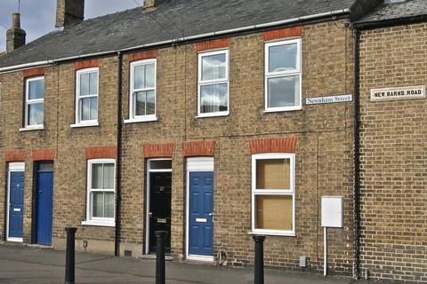 2 bedroom terraced house to rent - 81 Newnham StreetElyCambs