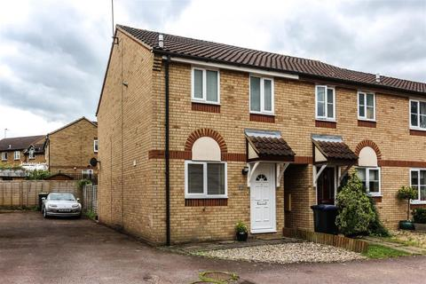 2 bedroom house to rent - 28 Althorpe CourtElyCambs