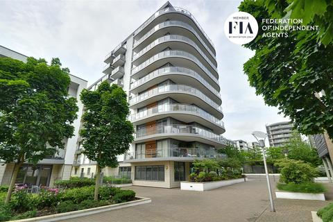 1 bedroom apartment for sale - Laval house, Great West Quarter, Brentford