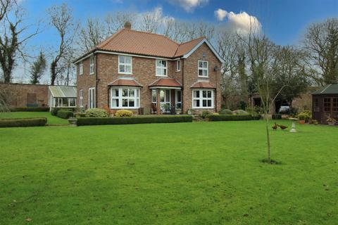 3 bedroom detached house for sale - Rectory Road, Roos