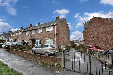 3 bedroom end of terrace house for sale - Hill House Road, Dartford