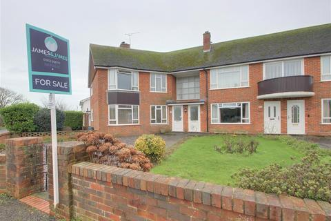 2 bedroom flat for sale - Alinora Crescent, Goring-by-sea, Worthing