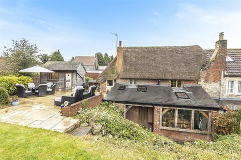 2 bedroom terraced house for sale - Basil Cottage, Parsonage Lane