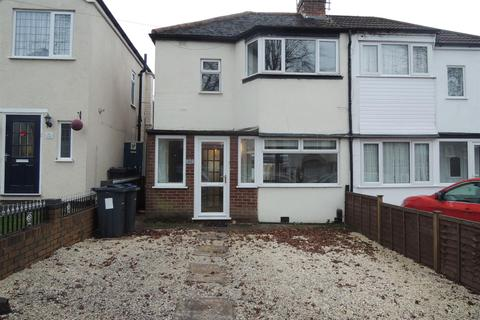 2 bedroom semi-detached house to rent - Goodway Road, Great Barr, Birmingham, B44 8RJ