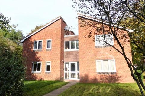 Studio to rent - Eastbrook Close, Walmley, Sutton Coldfield, B76 1DD