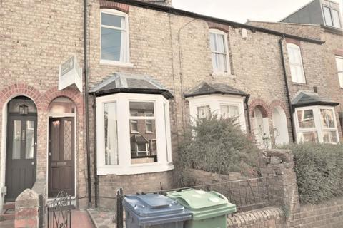 4 bedroom house to rent - St Marys Road, Cowley