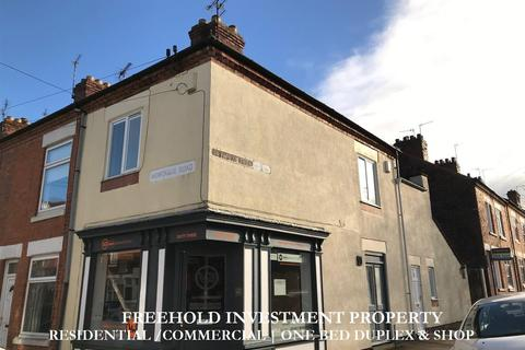 1 bedroom terraced house for sale - Seymour Road, Leicester