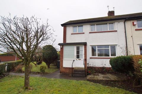 3 bedroom semi-detached house to rent - Grinsdale Avenue, Bell Vue