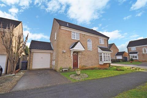 4 bedroom detached house for sale - Abington Vale