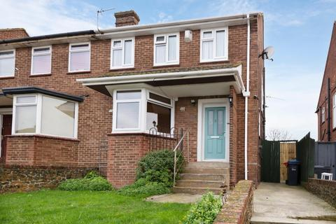 4 bedroom semi-detached house for sale - Invicta Road, MARGATE