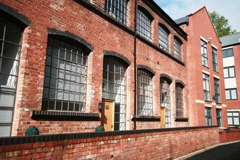 2 bedroom terraced house to rent - Luxury Town House, Jewellery Quarter