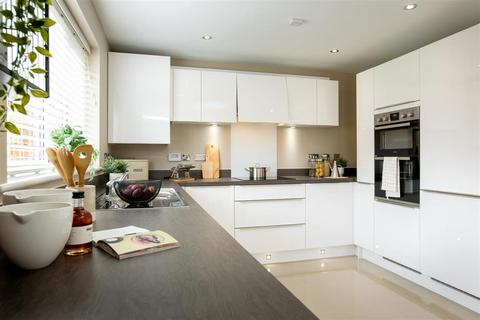 5 bedroom detached house for sale - The Stanton - Plot 140 at Whitmore Park at Kingswood Heath, Taylor Wimpey Sales Office , Whitmore Park at Kingswood Heath , Whitmore Drive Off Via Urbis Romanae CO4
