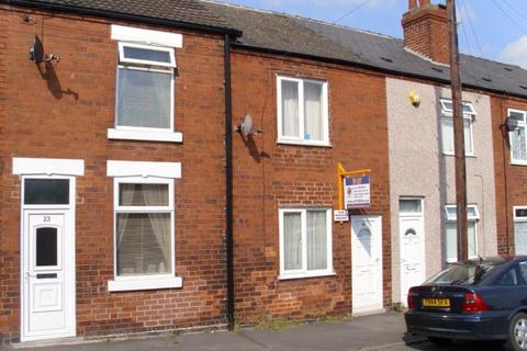 3 bedroom terraced house - The Triangle, Ilkeston
