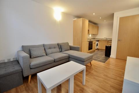 1 bedroom apartment for sale - The Hicking Building, Queens Road