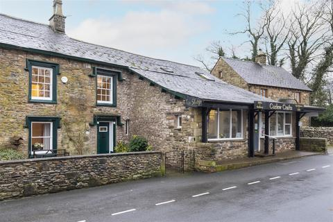 4 bedroom end of terrace house for sale - Curlew Cottage & Tearoom, Ingleton