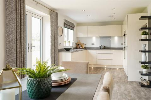 4 bedroom detached house for sale - Plot The Downham - 43, The Downham - Plot 43 at New Homes at Kiln Meadows, Land off Woodland Road  DE15