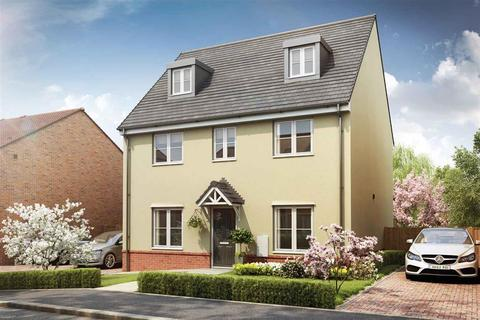5 bedroom detached house for sale - The Felton - Plot 98 at Waters Edge, Star Lane SS3