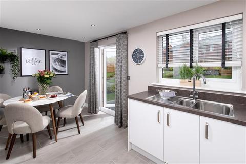 3 bedroom semi-detached house for sale - The Gosford Plot 94 at Heathfield Farm, Dean Row Road SK9