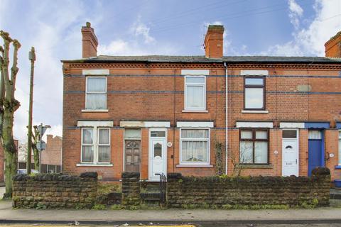 2 bedroom terraced house for sale - St. Albans Road, Arnold, Nottinghamshire, NG5 6GT