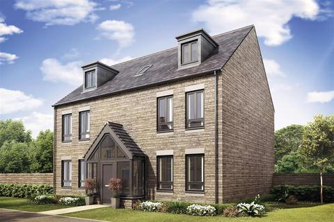 5 bedroom detached house for sale - The Oakwood - Plot 26 at Harlow Green, Harlow Green, Crag Lane, Beckwithshaw HG3