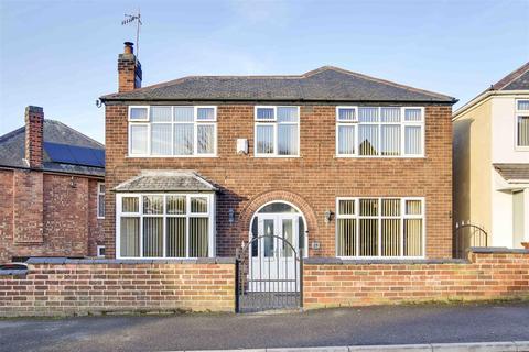 4 bedroom detached house for sale - Langdale Road, Bakersfield, Nottinghamshire, NG3 7FB