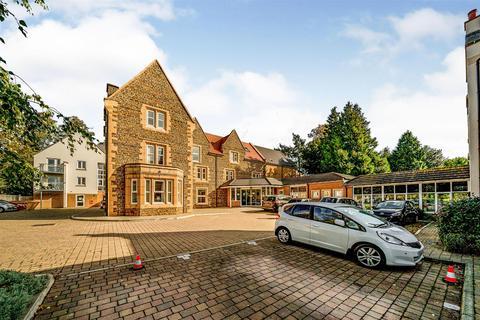 1 bedroom apartment for sale - Wardington Court, Welford Rd, Northampton NN2 8FR