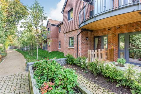 1 bedroom apartment for sale - St. Giles Mews, Stony Stratford, Milton Keynes