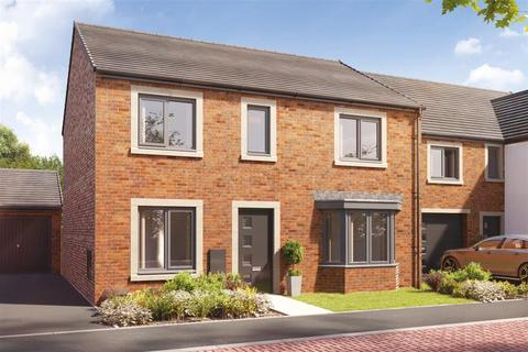 4 bedroom detached house for sale - The Manford - Plot 96 at Fusion at Waverley, Highfield Lane, Waverley S60