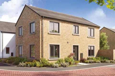 4 bedroom detached house for sale - The Trusdale - Plot 95 at Fusion at Waverley, Highfield Lane, Waverley S60