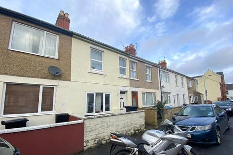 2 bedroom terraced house to rent - Maidstone Road, Old Town, Swindon, Wiltshire, SN1