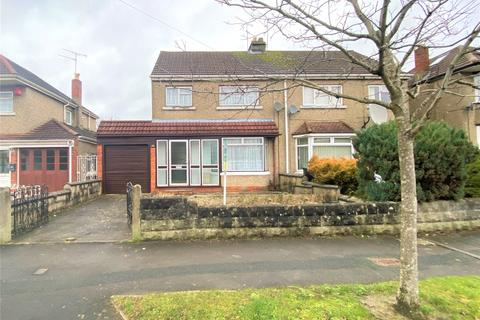3 bedroom semi-detached house to rent - Collett Avenue, Rodbourne Cheney, Swindon, Wiltshire, SN2