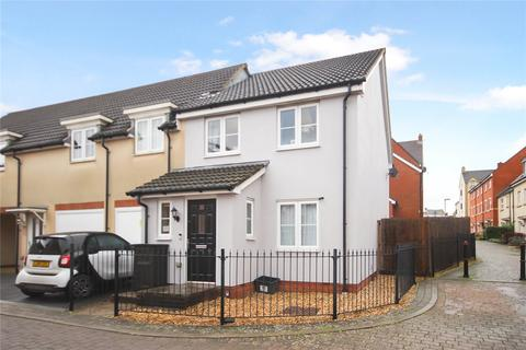 3 bedroom semi-detached house for sale - Hart Close, Swindon, Wiltshire, SN4
