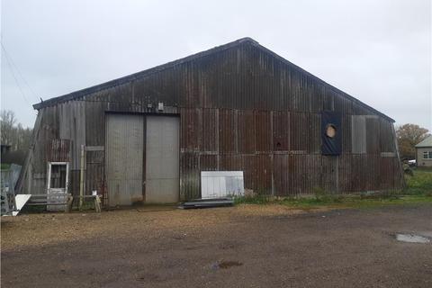 Industrial unit to rent - Unit 10 , Beech Farm, Coopers Green Lane, St Albans, AL4 9HR