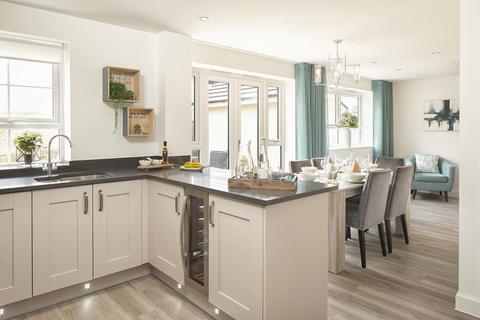 4 bedroom detached house for sale - Plot 74, Radleigh at Berry Acres, Yalberton Road, Paignton, PAIGNTON TQ4