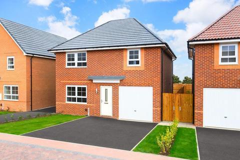 4 bedroom detached house for sale - Plot 176, Windermere at Park Edge, Doncaster, Wheatley Hall Road, Doncaster, DONCASTER DN2