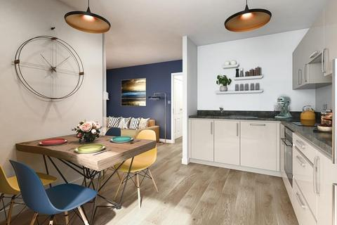 1 bedroom apartment for sale - Plot 53, No.10 Watkin Road at No. 10 Watkin Road, Watkin Road, Wembley, WEMBLEY HA9